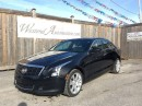 Used 2014 Cadillac ATS - for sale in Stittsville, ON