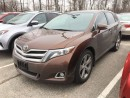 Used 2014 Toyota Venza LIMITED. LOW LOW KM'S for sale in Burlington, ON