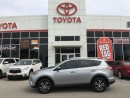 Used 2016 Toyota RAV4 LE AWD EXTENDED WARRANTY for sale in Burlington, ON