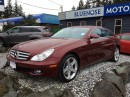 Used 2006 Mercedes-Benz CLS-Class 5.0L for sale in Parksville, BC