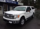 Used 2013 Ford F-150 XLT EXT.CAB for sale in Parksville, BC
