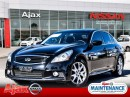 Used 2013 Infiniti G37 X Sport*AWD*Onw Owner for sale in Ajax, ON