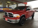 Used 2010 Dodge Ram 1500 ST for sale in Aylmer, ON