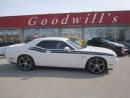 Used 2010 Dodge Challenger R/T! HEATED LEATHER SEATS! for sale in Aylmer, ON