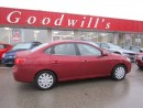 Used 2009 Hyundai Elantra GL for sale in Aylmer, ON