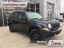 Used 2015 Jeep Patriot North|Bluetooth|Cloth Seats|4X4| for sale in Edmonton, AB