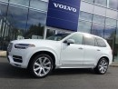 Used 2016 Volvo XC90 T6 AWD Inscription trim, Convenience pkg, Child bo for sale in Surrey, BC