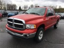 Used 2004 Dodge Ram 1500 for sale in Coquitlam, BC