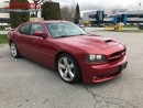 Used 2006 Dodge Charger SRT8 for sale in Richmond, BC