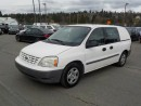 Used 2006 Ford Freestar Cargo Van for sale in Burnaby, BC