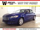 Used 2014 Ford Fusion SE| ECOBOOST| SYNC| BACKUP CAM| CRUISE CONTROL| 36 for sale in Cambridge, ON