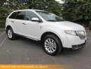 Used 2014 Lincoln MKX AWD, Backup Cam, Navi, Pano Ro for sale in Winnipeg, MB