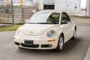 Used 2007 Volkswagen New Beetle 2.5L Leather. LANGLEY LOCATION 604-434-8105 for sale in Langley, BC