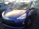 Used 2014 Toyota Prius c COMFORT PKG, TOYOTA CERTIFIED for sale in Aurora, ON