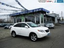 Used 2011 Lexus RX 350 PREMIUM AWD*** payments from $199 bi weekly oac*** for sale in Surrey, BC