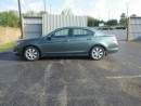 Used 2009 Honda Accord EXL FWD for sale in Cayuga, ON