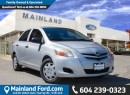 Used 2007 Toyota Yaris Base ONE OWNER, LOW KM'S for sale in Surrey, BC