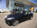 Used 2010 Lexus IS 250 C for sale in Brampton, ON