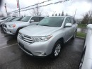 Used 2011 Toyota Highlander for sale in Brampton, ON