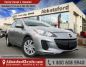 Used 2012 Mazda MAZDA3 GS-SKY ONE OWNER & ACCIDENT FREE for sale in Abbotsford, BC