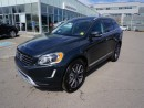 Used 2017 Volvo XC60 T5 AWD SE for sale in Calgary, AB