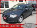 Used 2010 Volvo S40 2.4i SUNROOF !!!CARPROOF CLEAN!!! for sale in Toronto, ON