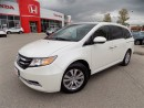 Used 2015 Honda Odyssey EX... ACCIDENT-FREE... POWER DOORS for sale in Milton, ON