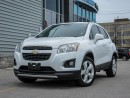 Used 2013 Chevrolet Trax LTZ AWD LEATHER ROOF LOADED!! for sale in Scarborough, ON