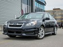 Used 2013 Subaru Legacy 2.5i LIMITED LEATHER ROOF!! for sale in Scarborough, ON