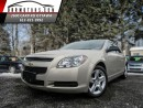Used 2012 Chevrolet Malibu LS for sale in Stittsville, ON