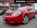 Used 2010 Chevrolet Cobalt LT, 2 DOOR, LEATHER, SUNROOF, HEATED SEATS for sale in Orleans, ON
