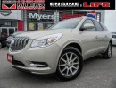 Used 2014 Buick Enclave DOUBLE SUNROOF, BROWN LEATHER INTERIOR, BACK UP CAMERA, HEATED SEATS for sale in Orleans, ON