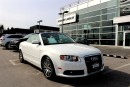Used 2009 Audi A4 2.0T Cab at Tip Qtro for sale in Langley, BC
