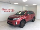 Used 2014 Kia Sorento LX for sale in Grand Falls-windsor, NL