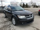 Used 2011 Dodge Journey Crew 7 Passenger for sale in Komoka, ON