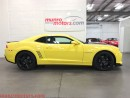 Used 2014 Chevrolet Camaro 2SS NAV RS HUD Auto ONLY 6577 KMS for sale in St George Brant, ON