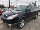 Used 2012 Hyundai Veracruz GLS l AWD l Sunroof l Rear Heated Seats for sale in Waterloo, ON