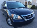Used 2008 Honda Odyssey EX-L w/DVD_SUNROOF_LEATHER_BACKUP CAMERA for sale in Oakville, ON