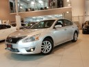 Used 2013 Nissan Altima 2.5 **NEW TIRES-ONLY 74KM!!** for sale in York, ON