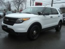 Used 2013 Ford Explorer Police Interceptor for sale in London, ON