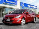Used 2013 Hyundai Elantra GLS/Local/Sunroof/Bluetooth/KeylessEntry/HeatedSea for sale in Port Coquitlam, BC