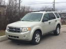 Used 2009 Ford Escape XLT LEATHER!! for sale in Brampton, ON