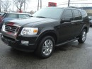 Used 2010 Ford Explorer Eddie Bauer for sale in London, ON
