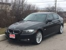 Used 2009 BMW 3 Series 335d DIESEL **ACCIDENT FREE** FINANCING AVAILABLE! for sale in Brampton, ON