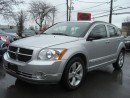 Used 2011 Dodge Caliber SXT for sale in London, ON