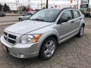 Used 2008 Dodge Caliber SXT for sale in Waterloo, ON