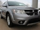 Used 2015 Dodge Journey SXT 7 PASSENGER DVD BACK UP for sale in Edmonton, AB