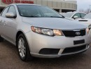 Used 2012 Kia Forte EX Auto for sale in Edmonton, AB