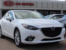 Used 2014 Mazda MAZDA3 GT-SKY, SUNROOF, HEATED SEATS for sale in Edmonton, AB