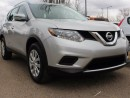 Used 2016 Nissan Rogue S AWD BACKUP CAM, USB/AUX for sale in Edmonton, AB